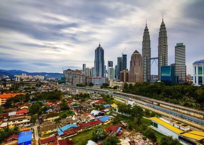 اهم الاماكن السياحيه المتميزه في مالزيا (3)