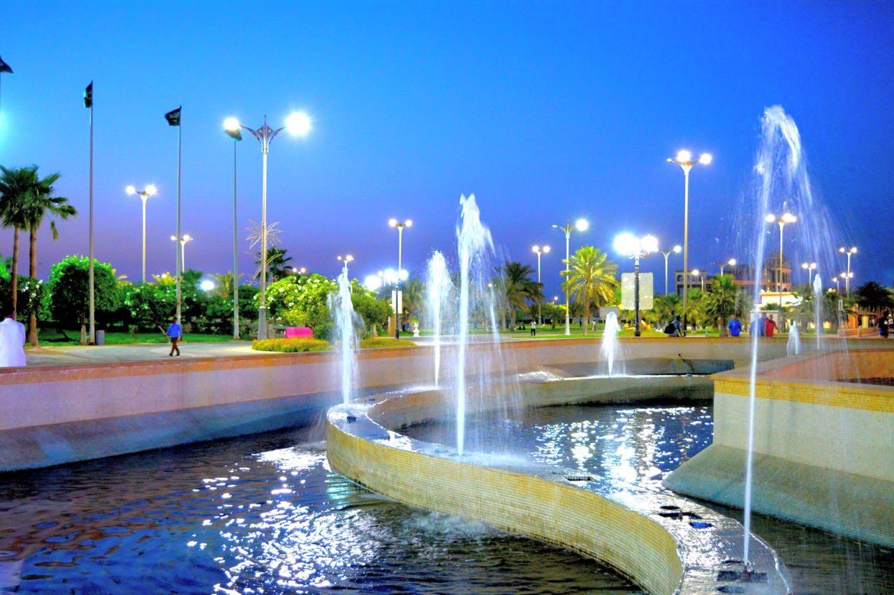 اهم الاماكن السياحيه في الدمام (1)