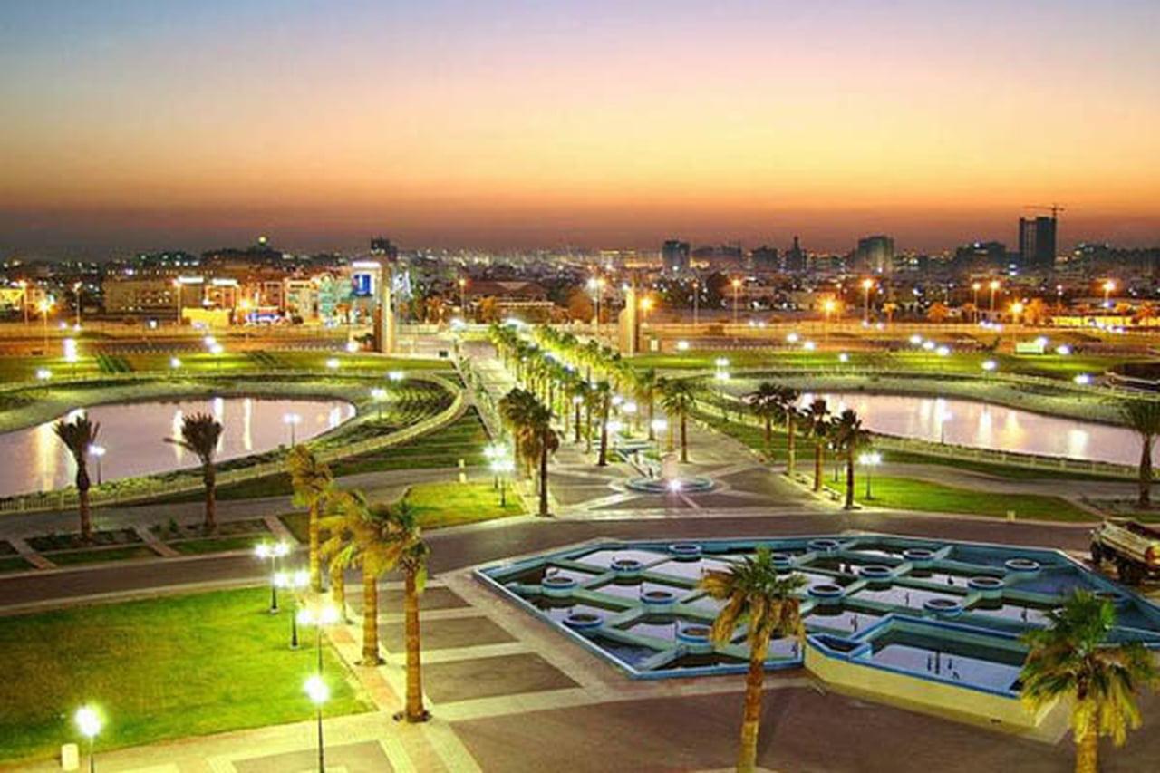 اهم الاماكن السياحيه في الدمام (2)