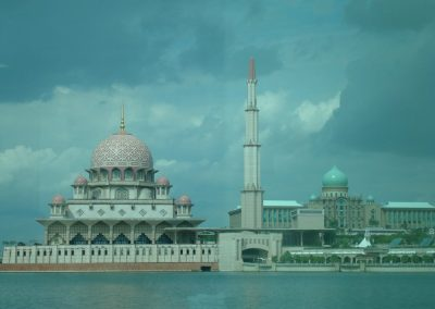 اهم الانشطه السياحيه في بوتراجايا ماليزيا (2)