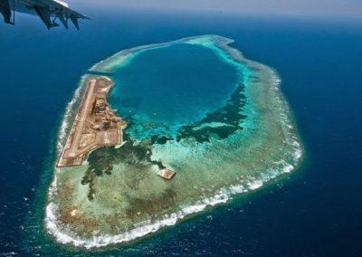 اهم الانشطه في جزيرة لايناج لايناج (1)