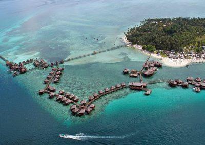 اهم الانشطه في جزيرة لايناج لايناج (2)
