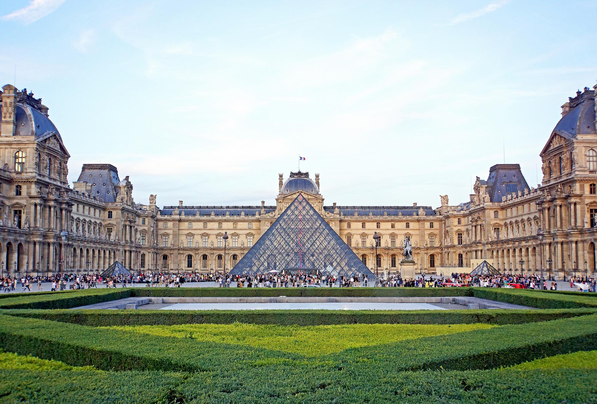 اهم المعالم السياحيه في باريس (6)