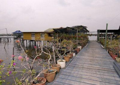 اهم المعلومات عن جزيرة لابوان في ماليزيا (6)