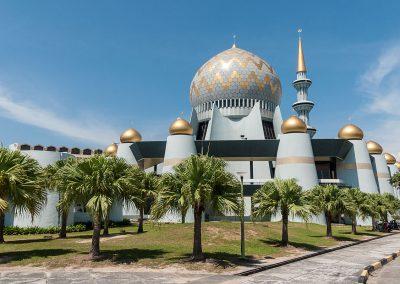 اهم المعلومات عن ولايه صباح ماليزيا (2)