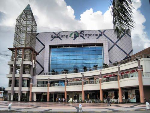 اهم المولات ومراكز التسوق فى اندونيسيا  افضل مراكز التسوق فى اندونيسيا