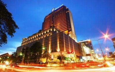 افضل فنادق 5 بانكوك