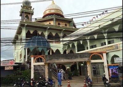 مسجد باتوج