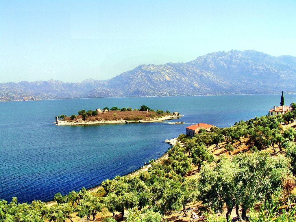 السياحه في ديدم تركيا