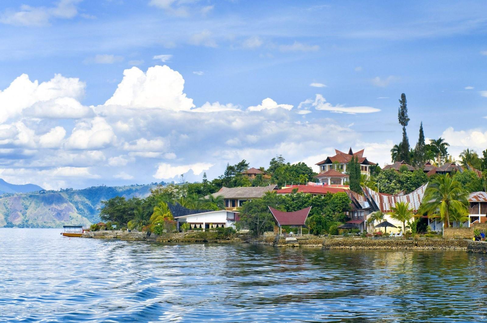 أهم الأماكن الرائعه في اندونيسيا