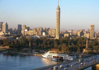 5 اسباب تدفعك لزيارة برج القاهرة من أهم المعالم السياحية الموجودة في مدينة القاهر