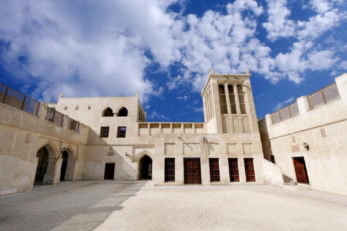 قصر الشيخ عيسي