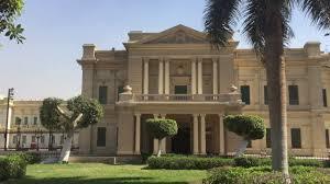 الانشطة السياحية داخل قصر عابدين مصر | اكتشف جمال وروعه قصر عابدين