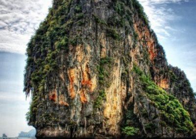 جزيرة كوه تابو