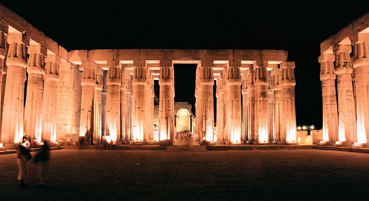 اهم الاماكن السياحة فى مصر