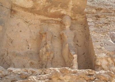 مقابر تل العمارنه