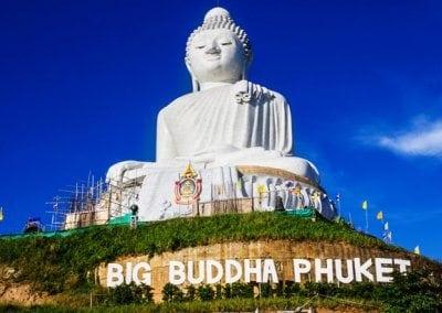 تمثال بوذا العملاق