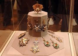 أنشطة في متحف المجوهرات الملكية الاسكندرية مصر