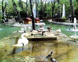 أنشطة في منتزه كوغولو انقرة تركيا