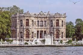أنشطة في قصر كوجوكسو أسطنبول تركيا