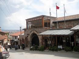 أنشطة في متحف الحضارات الاناضولية أنقرة تركيا