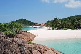 جزيرة ريدانج في ماليزيا