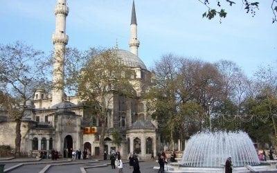 المعالم السياحيه فى يلوا تركيا