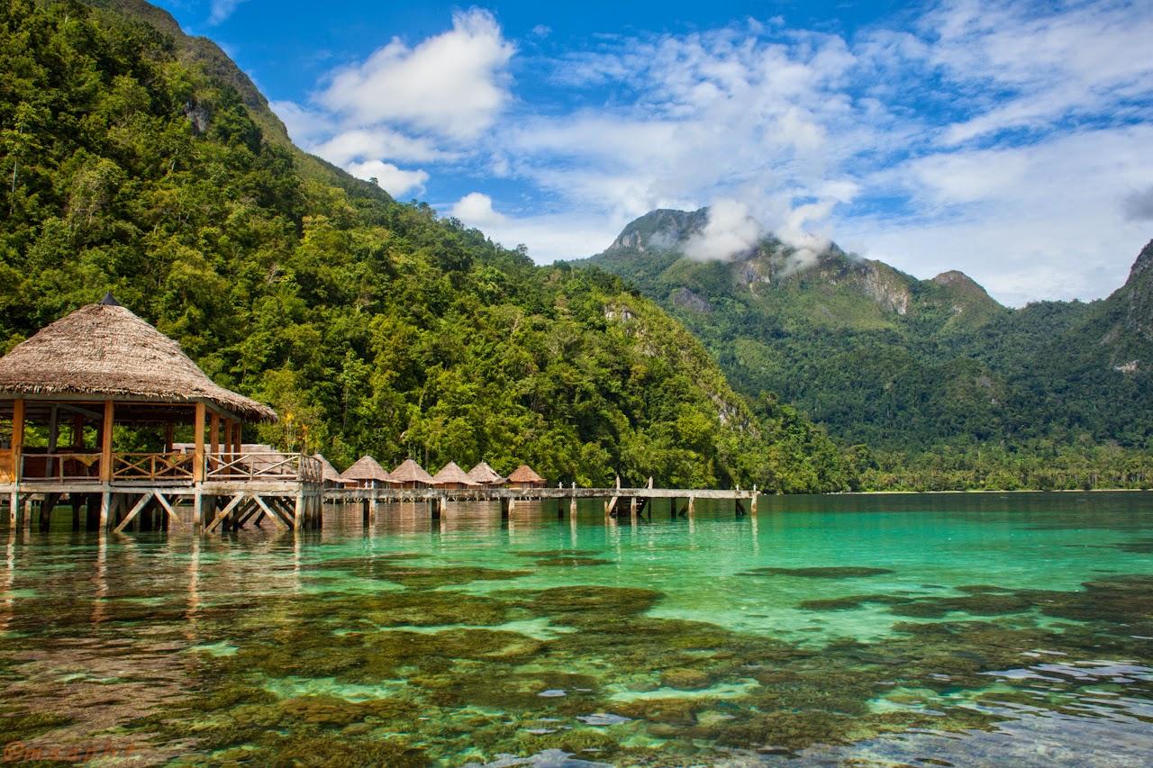 جوله سياحيه في  جزيرة سومطرة الاندونيسية