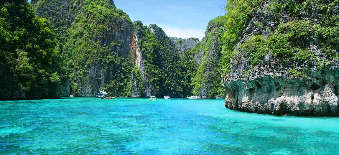أفضل الجولات والرحلات الداخليه فى تايلاند | افضل رحلات تايلاند الداخليه