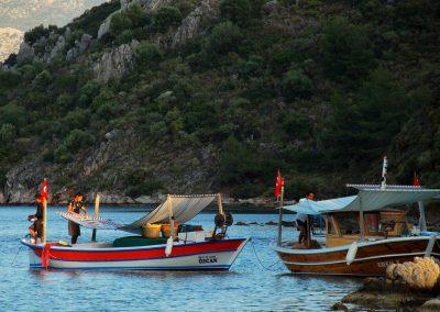 5 من اروع الاماكن فى تركيا يمكنك زيارتها فى فصل الربيع