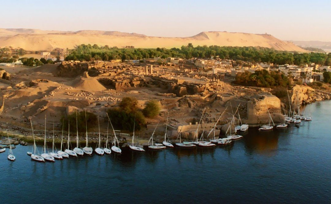 اسوان Aswan