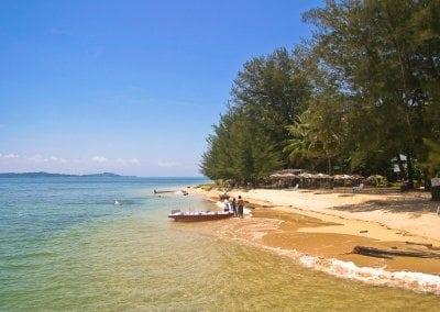 جزيرة لابوان ماليزيا