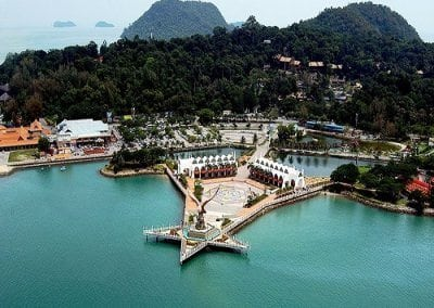 جزيرة لنكاوي ماليزيا 2