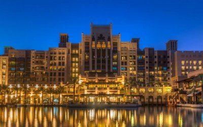 جميرا ميناء السلام دبي