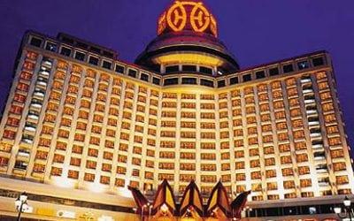 فندق ريسورت فى مرتفعات جنتنج Resort Hotel Genting