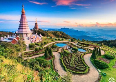 تھائی لینڈ کے بارے میں