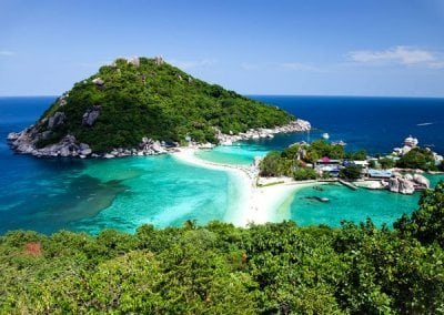 حديقة مو كو انج ثونج البحرية الوطنية