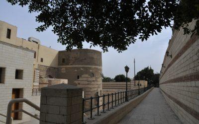 حصن بابليون في مصر