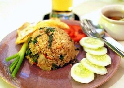 اكلات شعبية فى تايلاند