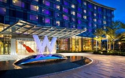 فندق دبليو سنغافورة