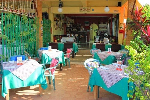 اشهر المطاعم في هوا هين