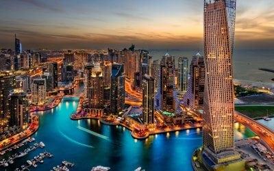 أجمل الاماكن في الامارات