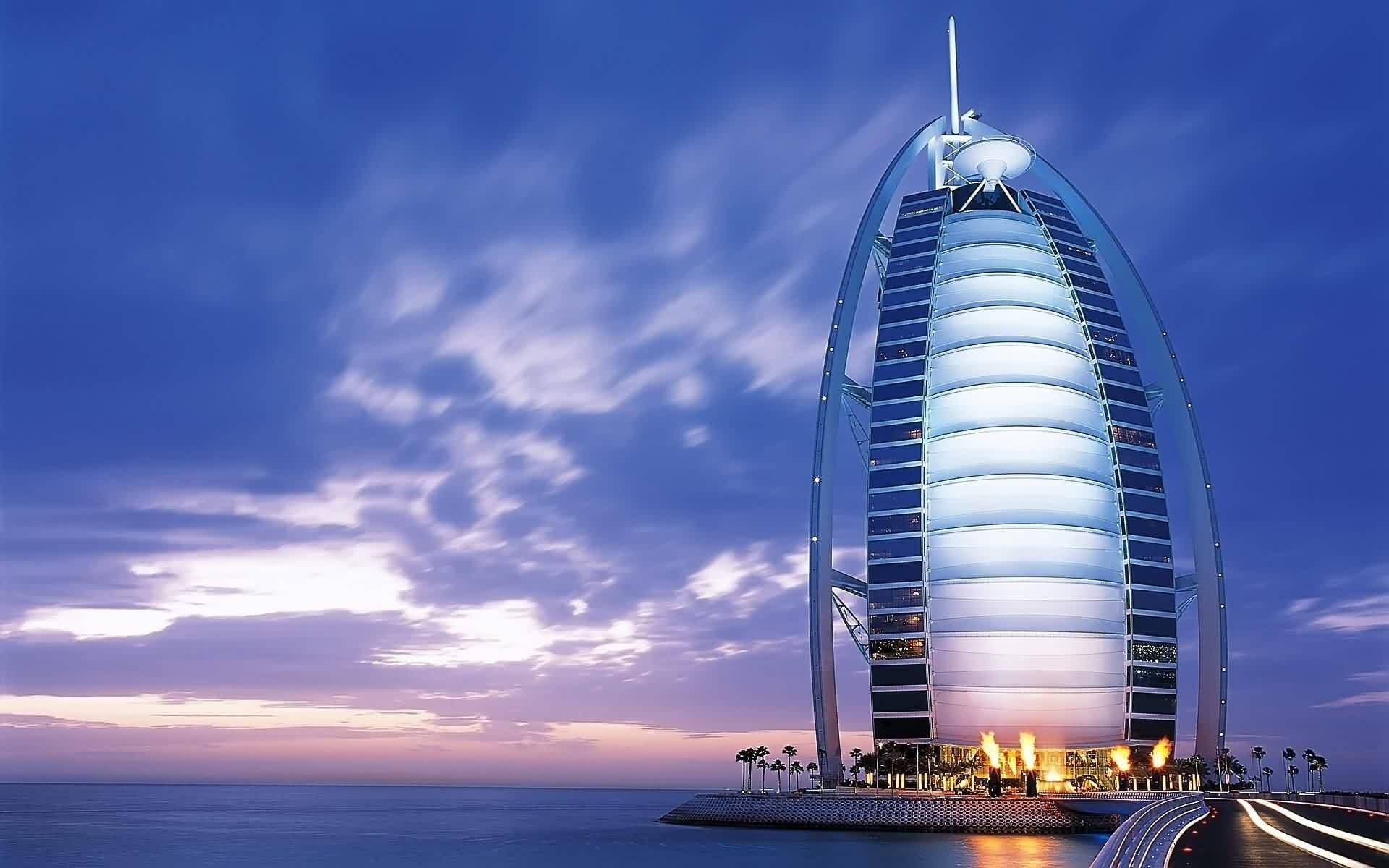أهم معالم دبي السياحية
