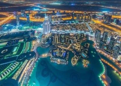 أهم المعالم السياحية في الإمارات