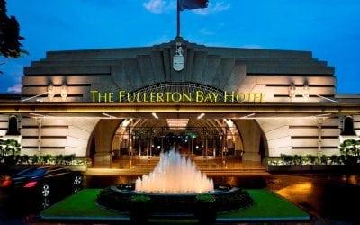 فندق ذا فولرتون باي سنغابور