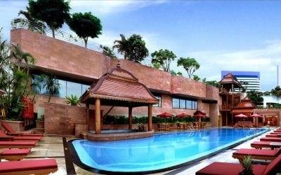 لاندمارك بانكوك تايلاند