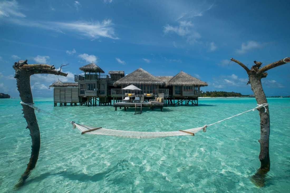 روعه السفر الي جزر المالديف مع الاطفال (2)