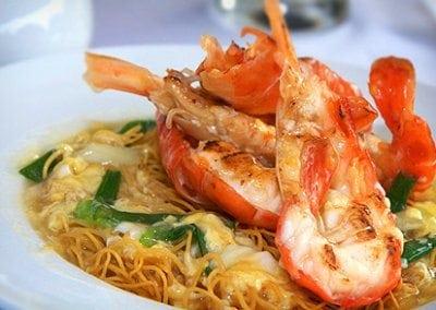 افضل الاكلات الشعبيه في ماليزيا | الاطباق الشهيره الشعبيه فى ماليزيا