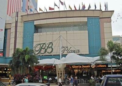 سوق-بي-بي-بلازا-كوالالمبور-ماليزيا