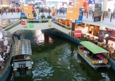 سوق ماينز وندر لاند سيلانجور ماليزيا 3